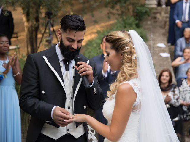 Il matrimonio di Francesco e Barbara a Roma, Roma 32