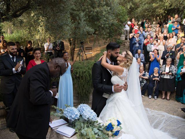 Il matrimonio di Francesco e Barbara a Roma, Roma 33