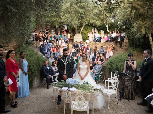 Il matrimonio di Francesco e Barbara a Roma, Roma 34