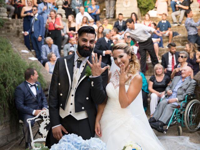 Il matrimonio di Francesco e Barbara a Roma, Roma 35