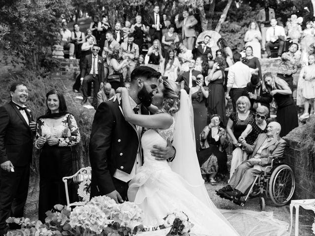 Il matrimonio di Francesco e Barbara a Roma, Roma 37