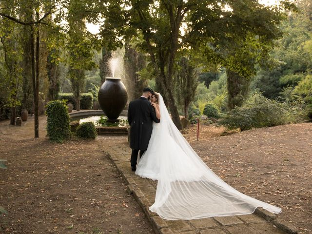 Il matrimonio di Francesco e Barbara a Roma, Roma 40