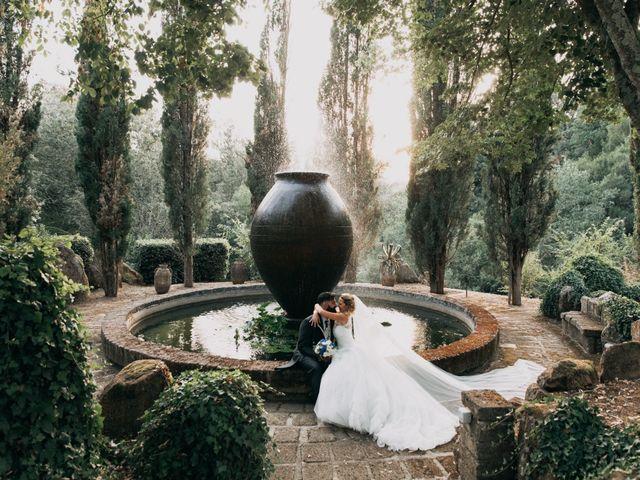 Il matrimonio di Francesco e Barbara a Roma, Roma 41