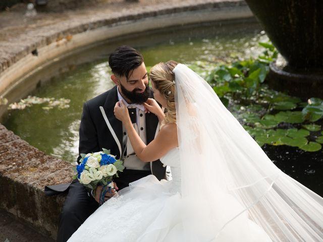 Il matrimonio di Francesco e Barbara a Roma, Roma 43
