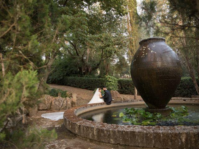 Il matrimonio di Francesco e Barbara a Roma, Roma 44