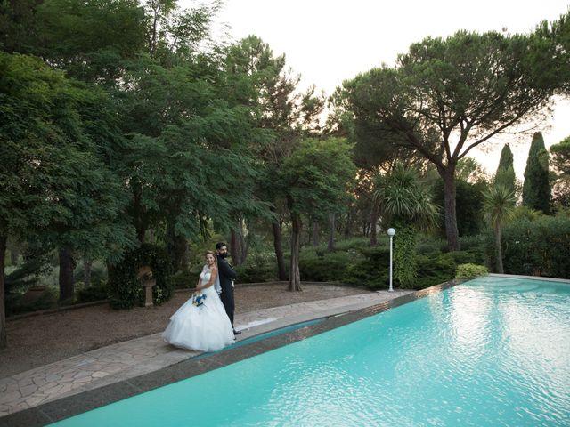 Il matrimonio di Francesco e Barbara a Roma, Roma 54