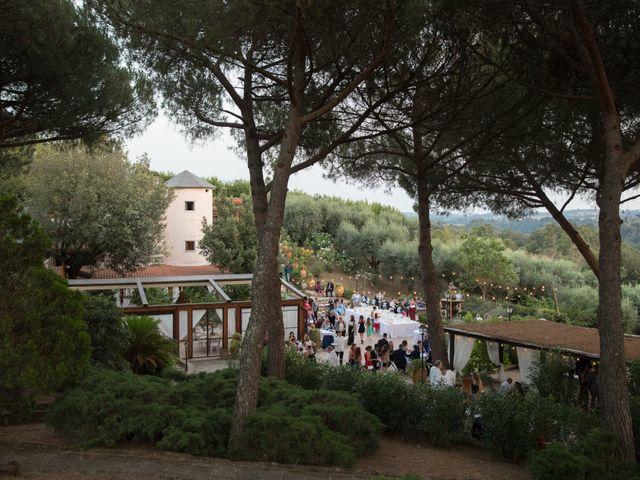Il matrimonio di Francesco e Barbara a Roma, Roma 55