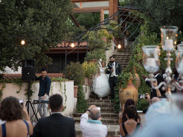 Il matrimonio di Francesco e Barbara a Roma, Roma 60