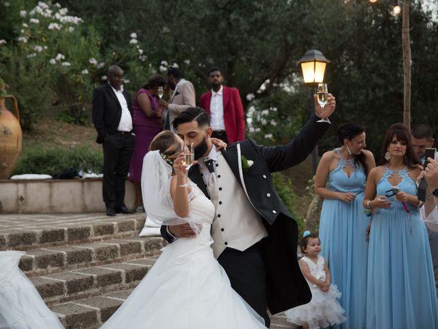 Il matrimonio di Francesco e Barbara a Roma, Roma 61