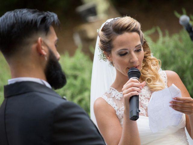 Il matrimonio di Francesco e Barbara a Roma, Roma 64