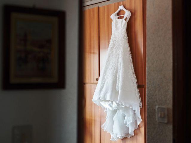 Il matrimonio di Andrea e Francesca a Pedara, Catania 1