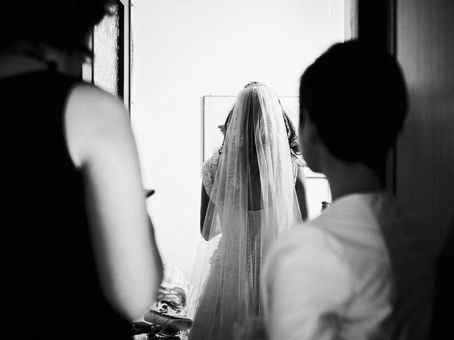 Il matrimonio di Andrea e Francesca a Pedara, Catania 4