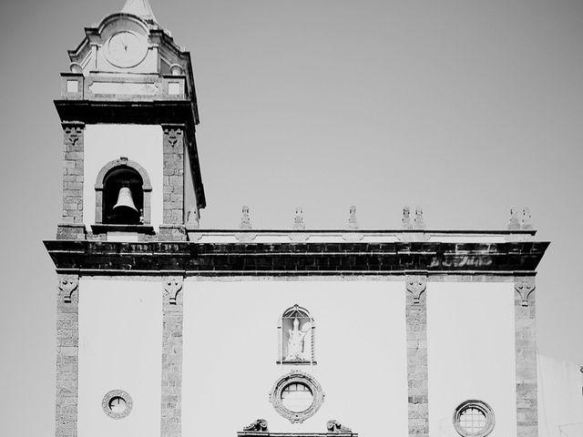 Il matrimonio di Andrea e Francesca a Pedara, Catania 8
