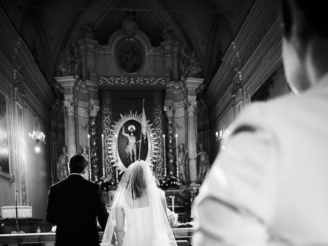 Il matrimonio di Andrea e Francesca a Pedara, Catania 9