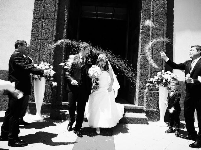 Il matrimonio di Andrea e Francesca a Pedara, Catania 13