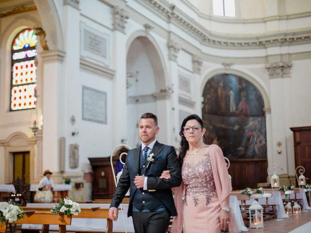 Il matrimonio di Nicola e Michela a Chioggia, Venezia 7