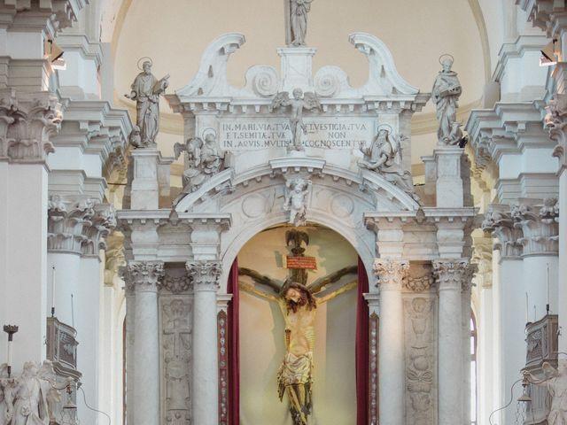 Il matrimonio di Nicola e Michela a Chioggia, Venezia 11