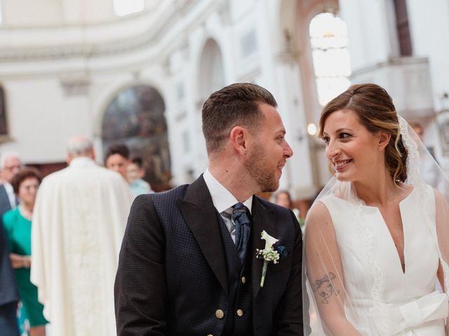 Il matrimonio di Nicola e Michela a Chioggia, Venezia 13