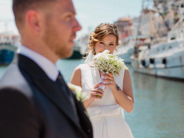 Il matrimonio di Nicola e Michela a Chioggia, Venezia 15