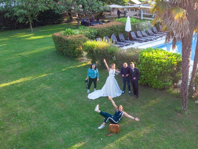 Il matrimonio di Nicola e Michela a Chioggia, Venezia 16