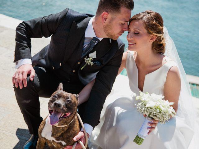 Il matrimonio di Nicola e Michela a Chioggia, Venezia 19