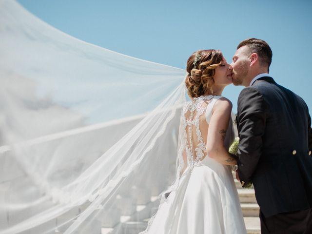 Il matrimonio di Nicola e Michela a Chioggia, Venezia 20