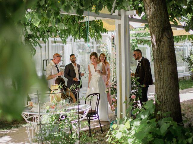 Il matrimonio di Nicola e Michela a Chioggia, Venezia 24