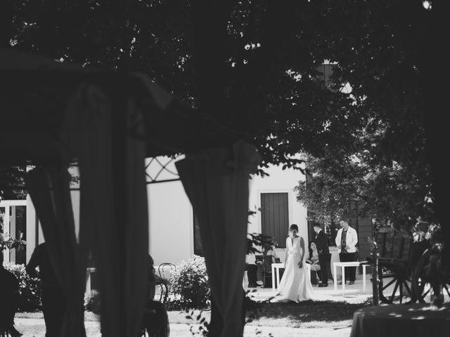 Il matrimonio di Nicola e Michela a Chioggia, Venezia 25