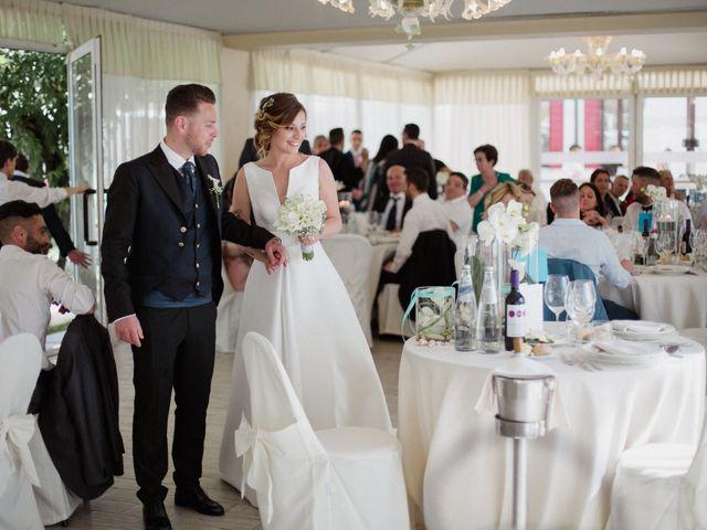 Il matrimonio di Nicola e Michela a Chioggia, Venezia 27
