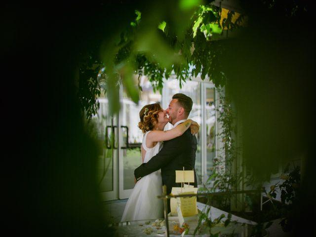 Il matrimonio di Nicola e Michela a Chioggia, Venezia 32