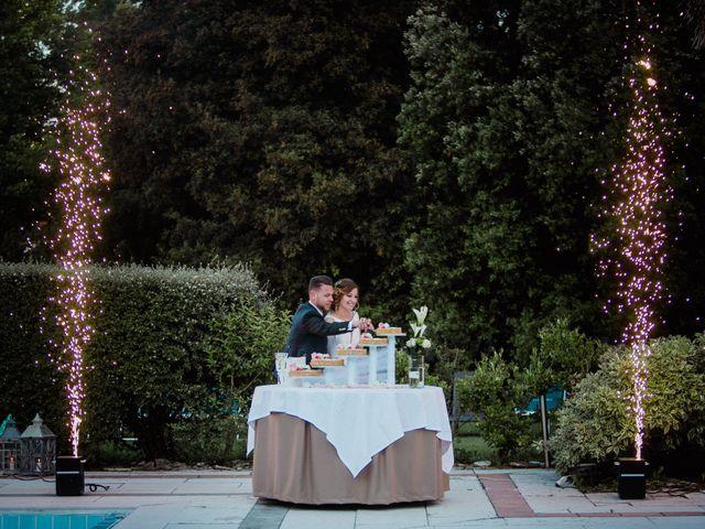 Il matrimonio di Nicola e Michela a Chioggia, Venezia 37