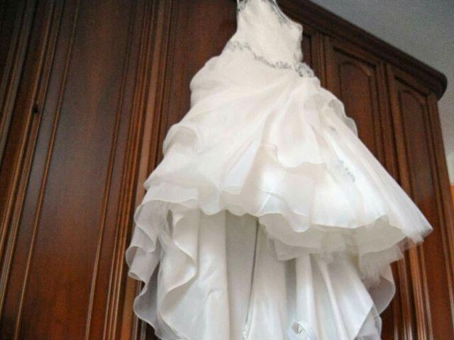 Il matrimonio di Luca e Simona a Pisogne, Brescia 2