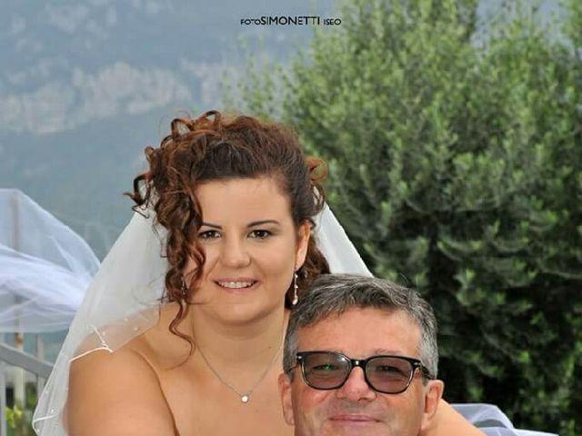Il matrimonio di Luca e Simona a Pisogne, Brescia 5