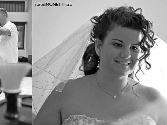 Il matrimonio di Luca e Simona a Pisogne, Brescia 1