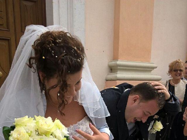 Il matrimonio di Luca e Simona a Pisogne, Brescia 7
