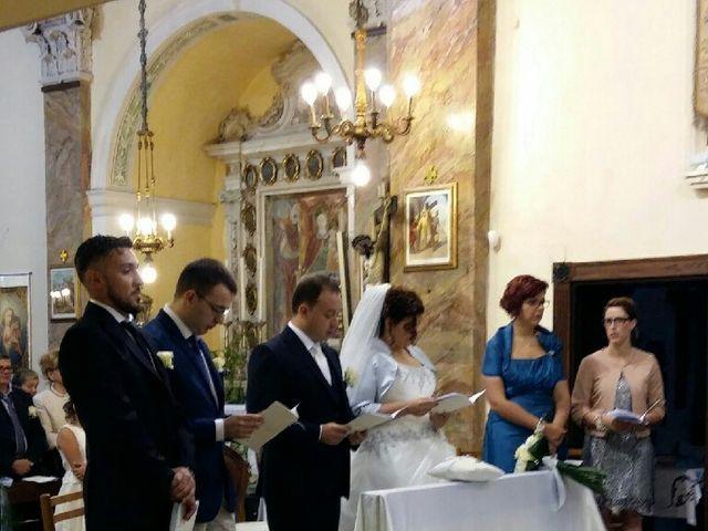 Il matrimonio di Luca e Simona a Pisogne, Brescia 8