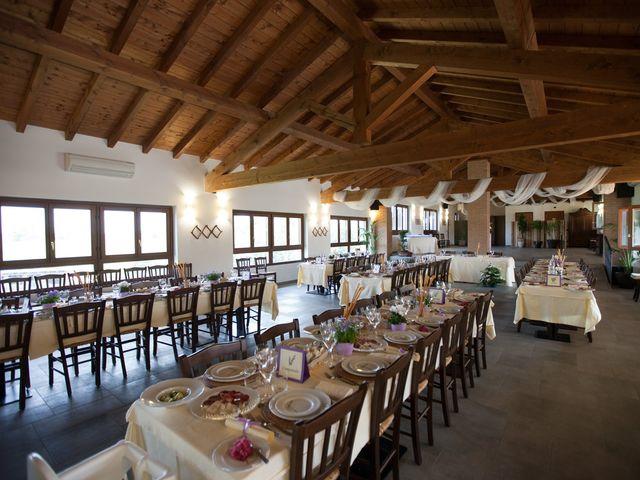 Il matrimonio di Annalisa e Marco a Albairate, Milano 6