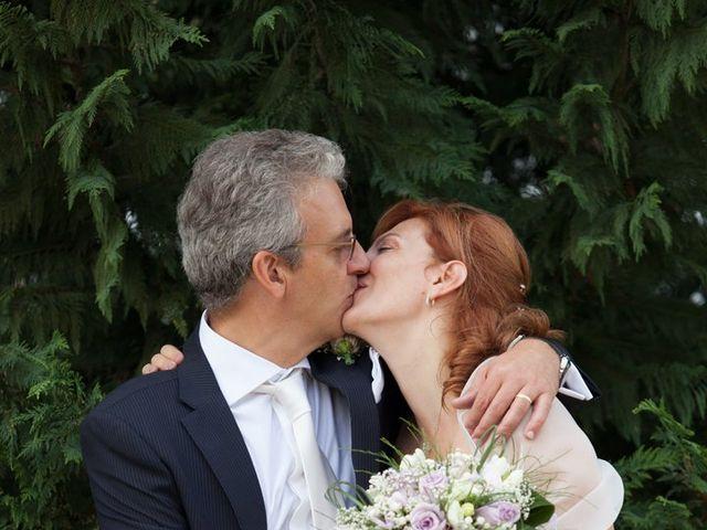 Il matrimonio di Annalisa e Marco a Albairate, Milano 7