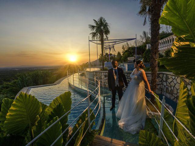 Le nozze di Anselm e Maria