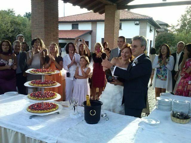 Il matrimonio di Annalisa e Marco a Albairate, Milano 8