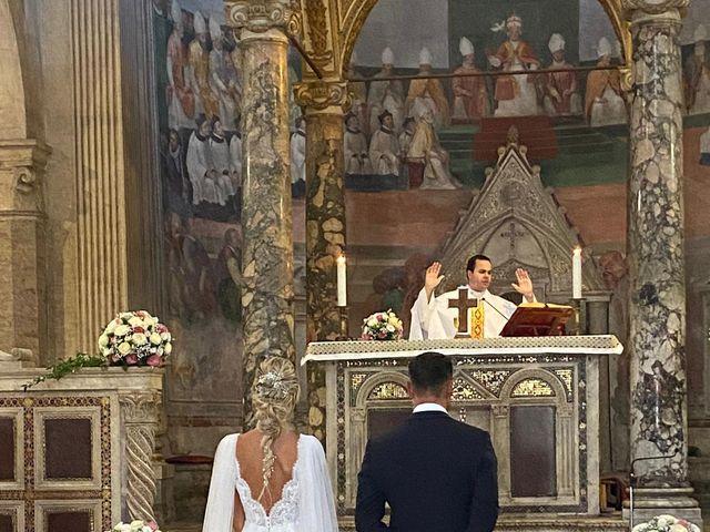 Il matrimonio di Tommaso e Flavia a Roma, Roma 4