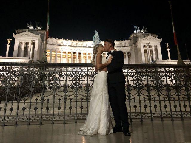 Il matrimonio di Tommaso e Flavia a Roma, Roma 1