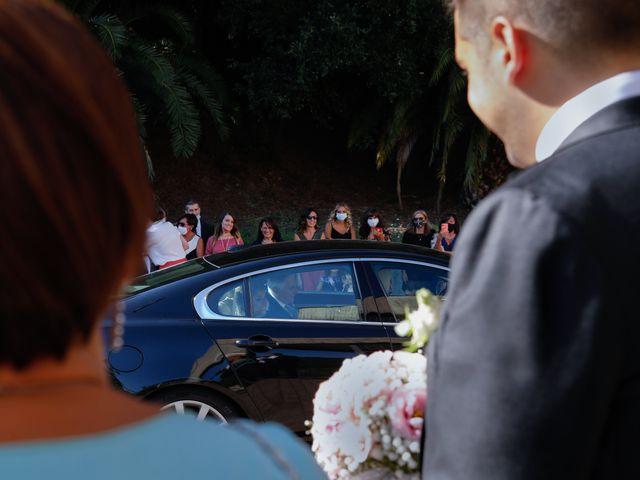 Il matrimonio di Andrea e Francesca a Genova, Genova 8