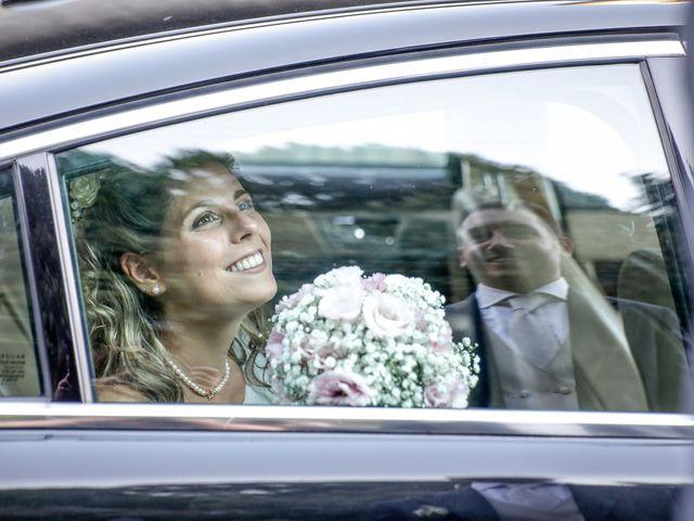 Il matrimonio di Andrea e Francesca a Genova, Genova 10