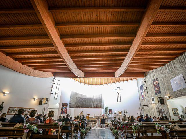 Il matrimonio di Andrea e Francesca a Genova, Genova 11