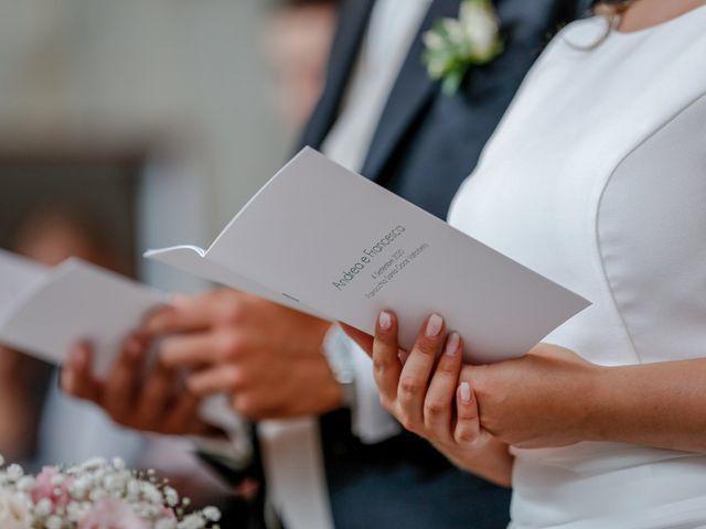 Il matrimonio di Andrea e Francesca a Genova, Genova 12