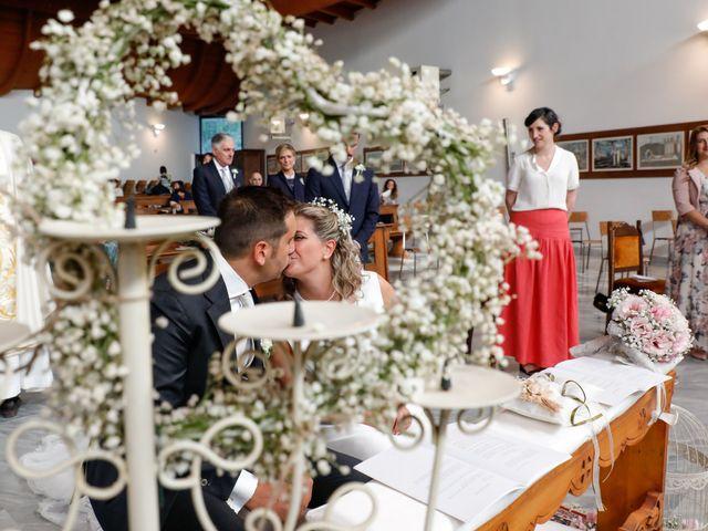 Il matrimonio di Andrea e Francesca a Genova, Genova 14