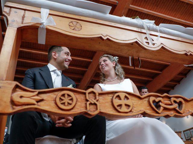 Il matrimonio di Andrea e Francesca a Genova, Genova 15