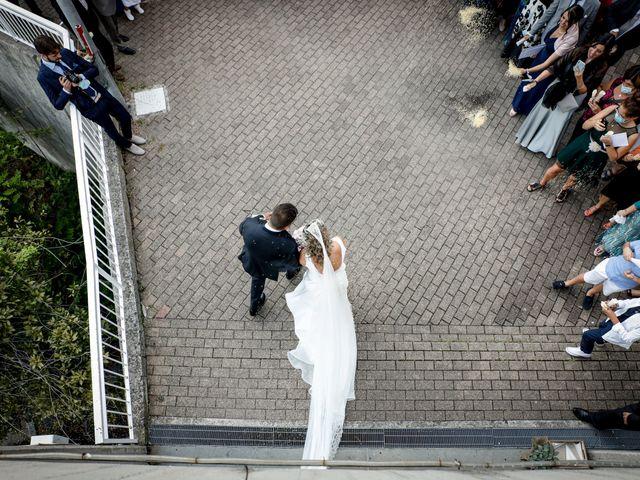 Il matrimonio di Andrea e Francesca a Genova, Genova 16