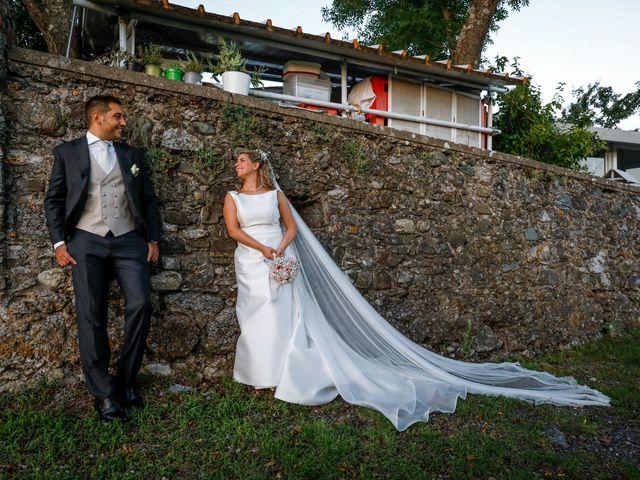 Il matrimonio di Andrea e Francesca a Genova, Genova 24